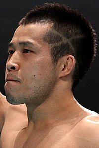 Yoshitaka Abe