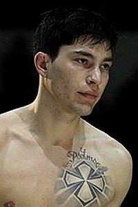 Isaac Gutierrez