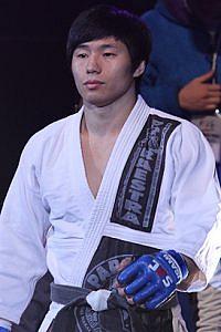 Jin Suk Jung