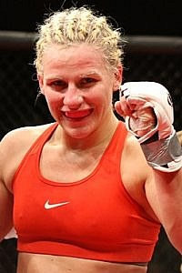 Justine Kish MMA Stats, Pictures, News, Videos, Biography
