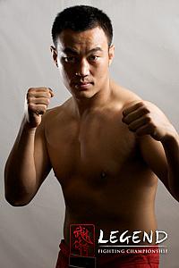 Zilong Zhao