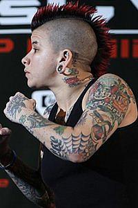 Charlene Gellner