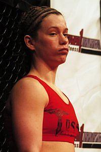 Christina Domke