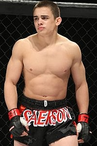 Ryan Benoit