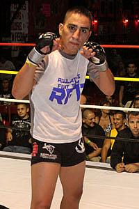 Jose Luis Salazar