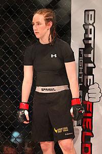 Rachael Swatez