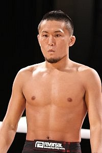Masakazu Takafuji