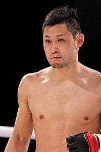 Masaomi Saito