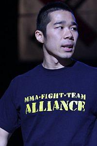 Takuma Ishii