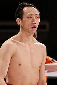 Takumi Shimazaki