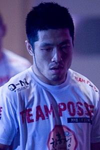 Bae Yong Kwon