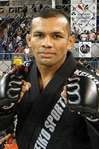 Gilberto dos Santos Pantoja