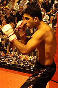 Ahmad Dawood