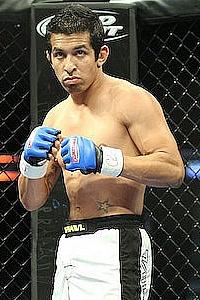 Dominic Blanco