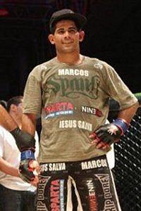 Marcos Vinicius Costa Silva