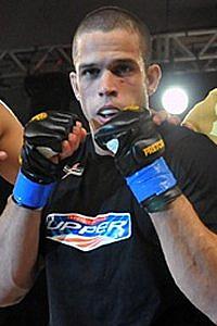 Joao Paulo Rocha Fagundes