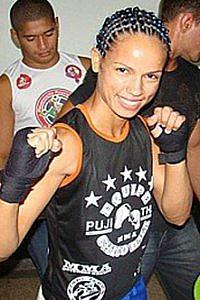 Maiara Alves Amanajas