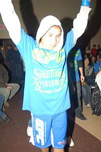 Ventura Rojas
