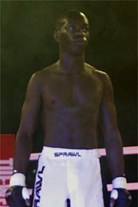 Garcia Chambe