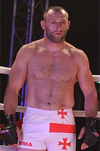 Dimitri Dzhumburidze