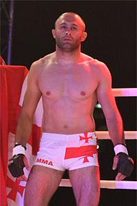 Dimitri Robakidze