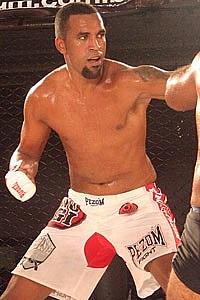 Ednaldo Oliveira