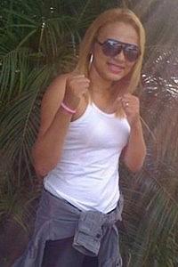 Cyrlania Onelina Souza