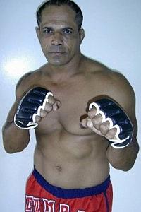 Edson Ramos