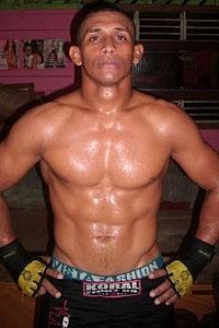 Aldecley Barbosa Torres