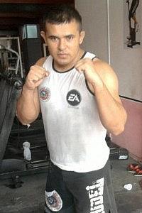 Misael Matos Silva