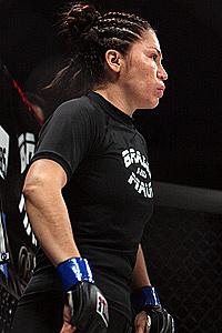 Suzie Montero