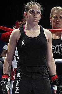 Lauren Feldman