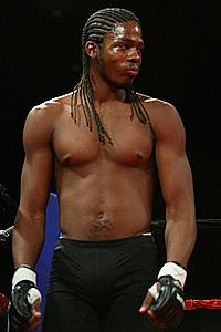Marcus Gaines