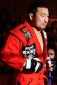Hidehiko Hasegawa