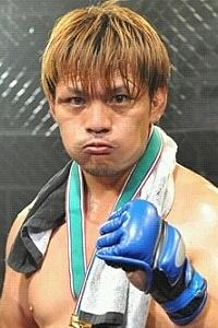 Katsutoshi Nakano