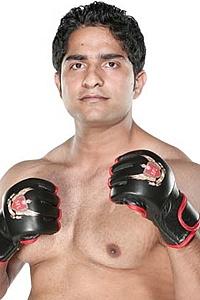 Vikas Singh Ruhil