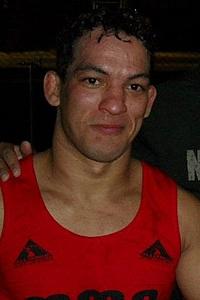 Marcos Anizio de Oliveira