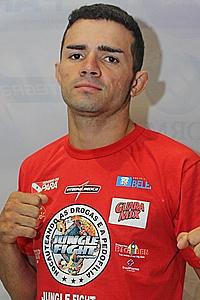 Zozimar de Oliveira Silva Jr.