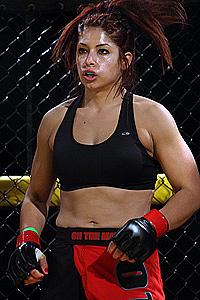 Francesca Lopez