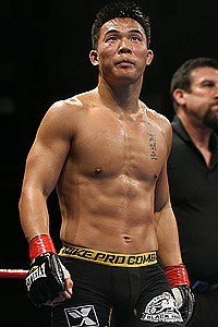 Image result for james moontasri mma