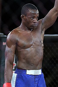 """Ode """"The Oddity"""" Osbourne MMA Stats, Pictures, News ..."""