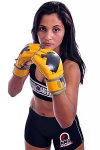 Vanessa Melo