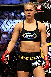 Image result for ronda rousey