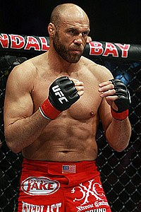 Learn to Fight and Win with Randy Couture - The Fight ...