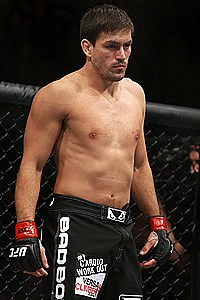 Demian Maia MMA Stats, Picture...