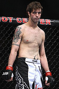 Cody McKenzie