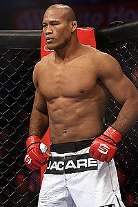 "Ronaldo ""Jacare"" Souza MMA Stats, Pictures, News, Videos ..."