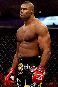 Alistair The Demolition Man Overeem Mma Stats Pictures