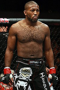 john doomsday howard mma stats pictures news videos biography