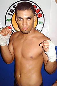 Joao Paulo Alves Santos